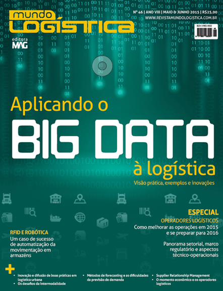 Aplicando o BIG DATA à logística