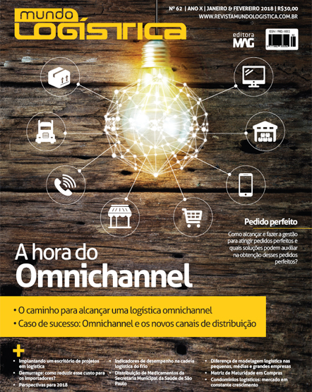 A hora do Omnichannel