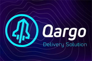 logo de Qargo Delivery Solution